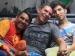 OMG! આ ત્રણ ગે પુરુષોએ કરી લીધા એકબીજા સાથે લગ્ન